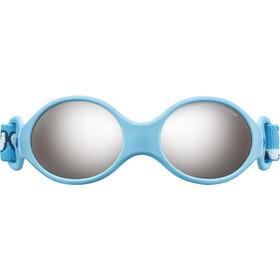Julbo Loop S Spectron 4 Sunglasses Kids blue/turquoise